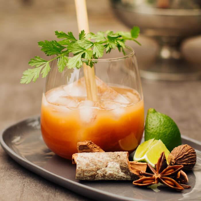 Hanoi Pho Cocktail