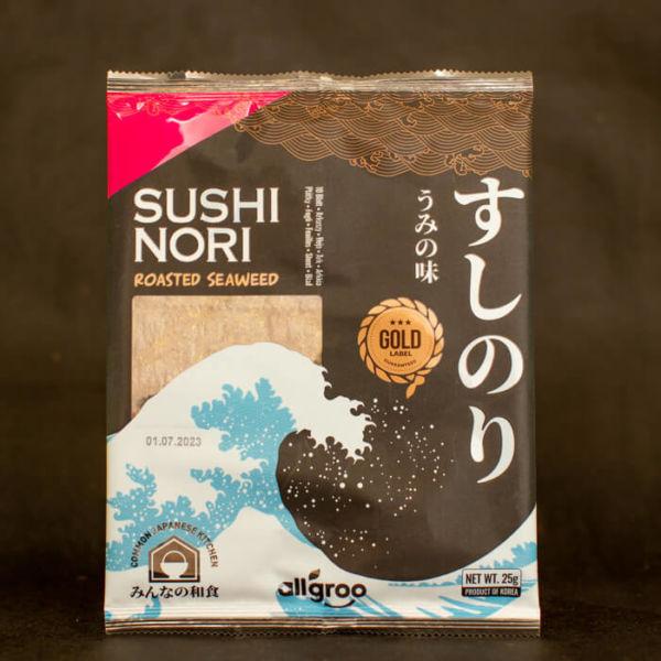 Nori-blätter-algen-sushi-rezept