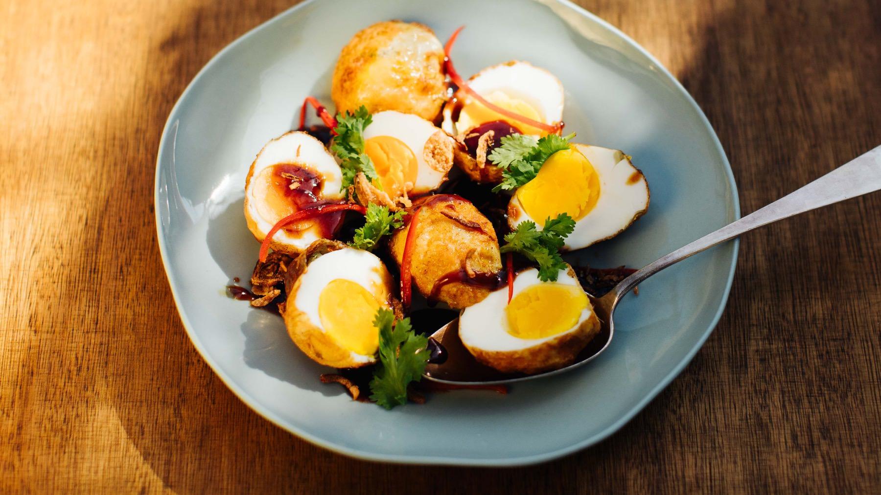 Son-in-Law-Eggs - Khai Luk Koei